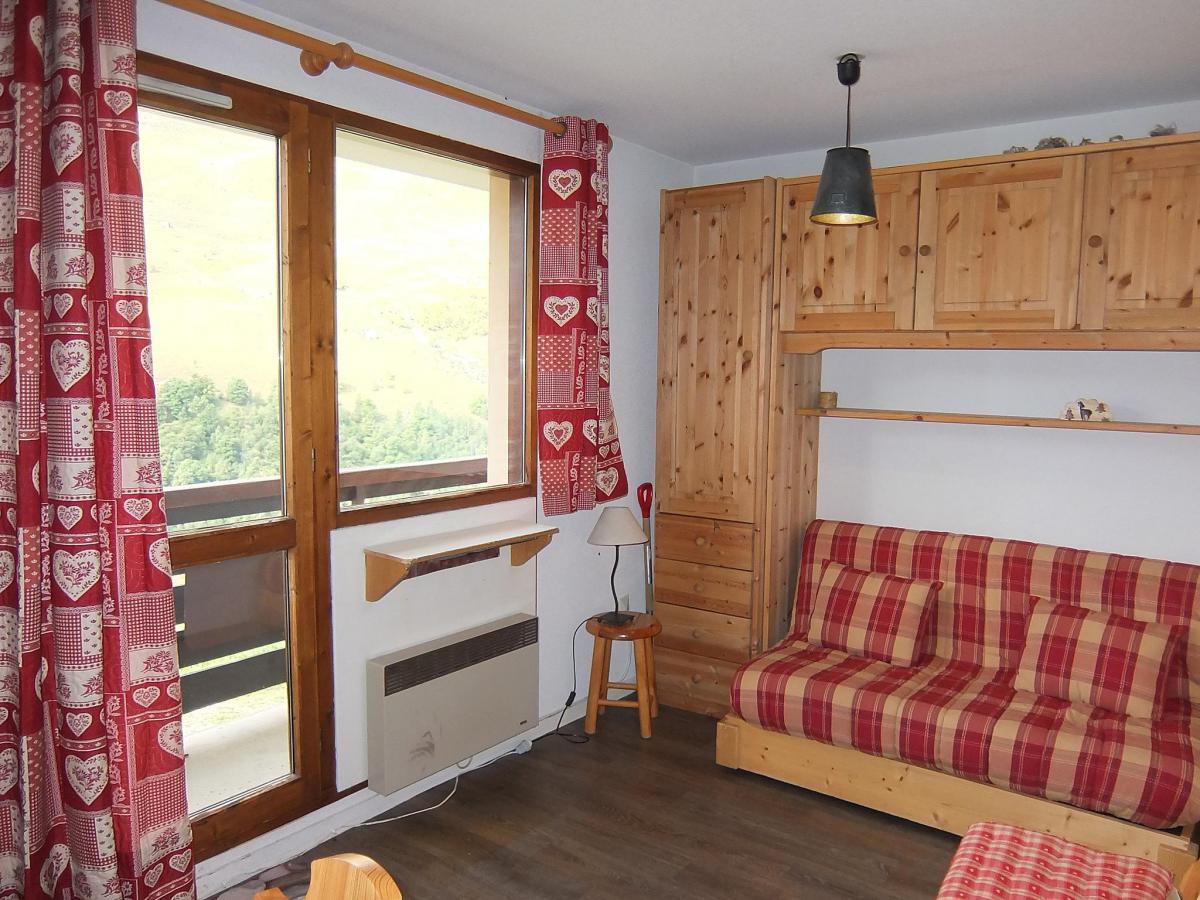 Location au ski Appartement 1 pièces 4 personnes (5) - Le Sarvan - Les Menuires - Appartement