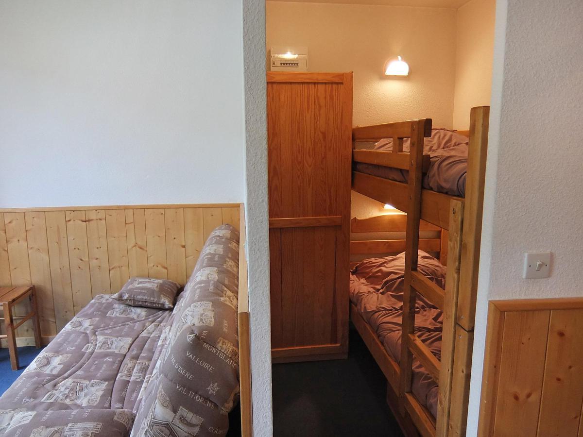 Location au ski Appartement 1 pièces 4 personnes (9) - Le Sarvan - Les Menuires - Appartement