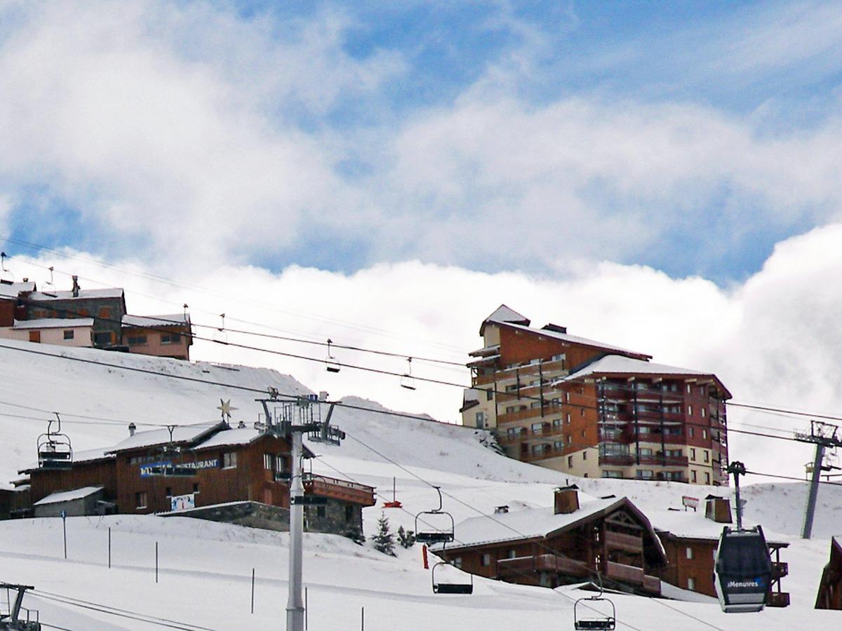 Forfait de ski Nécou