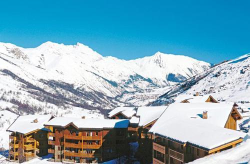 Week end au ski Residence Belambra Club Le Hameau Des Airelles