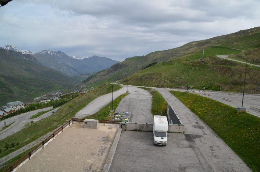 Location au ski Studio 2 personnes (845) - Residence Combes - Les Menuires