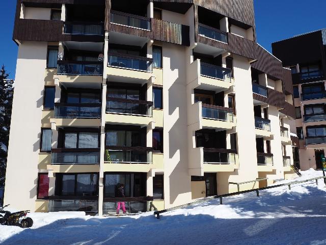 Location au ski Residence Coryles - Les Menuires