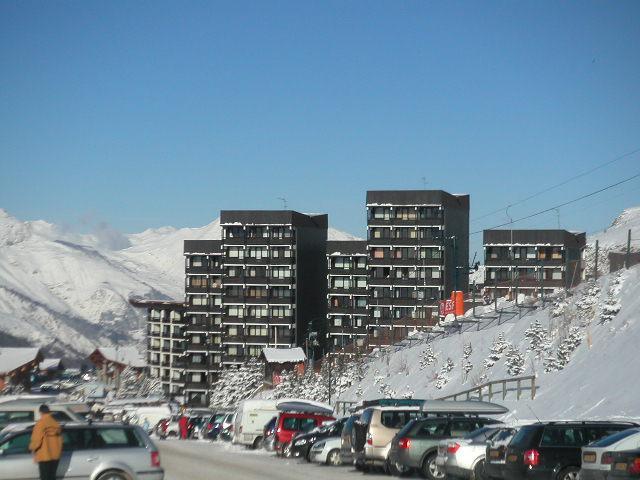 Ski tout compris Residence Des Alpages