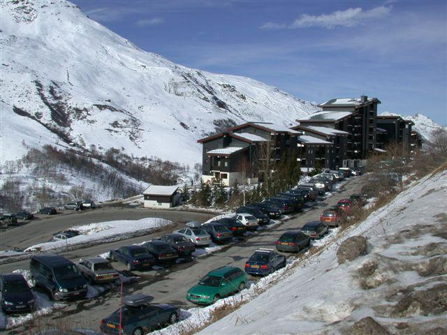 Location au ski Appartement 2 pièces 6 personnes (B53) - Residence Le Jettay - Les Menuires