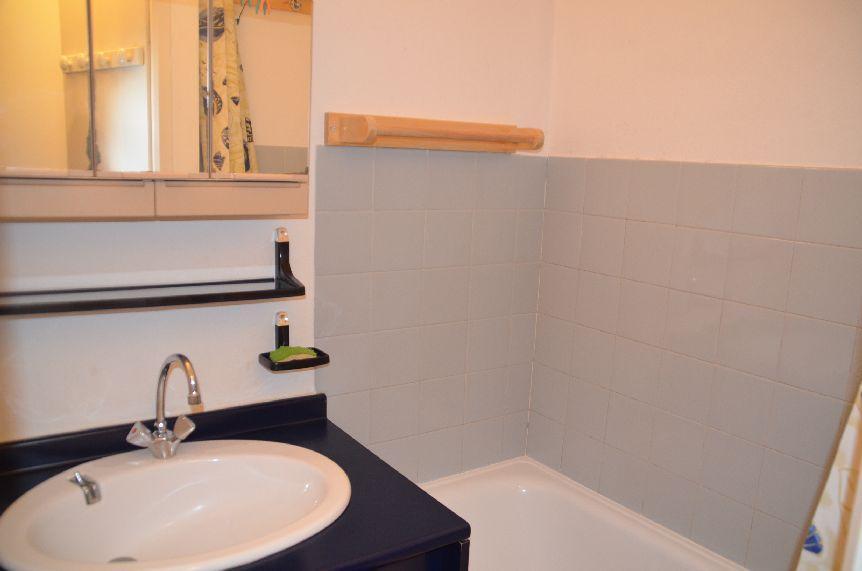 Location au ski Appartement 2 pièces coin montagne 6 personnes (C137) - Residence Le Jettay - Les Menuires