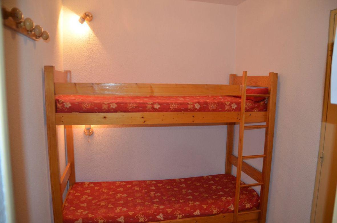 Location au ski Appartement 2 pièces 6 personnes (A7) - Residence Le Jettay - Les Menuires - Extérieur hiver