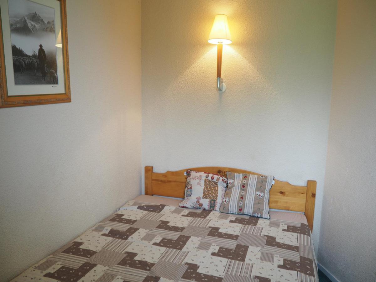 Location au ski Appartement 2 pièces 4 personnes (302) - Residence Le Median - Les Menuires - Lit double