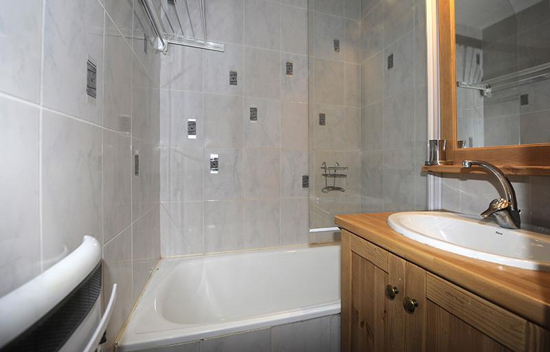 Location au ski Appartement 2 pièces 5 personnes (104) - Residence Les Balcons D'olympie - Les Menuires