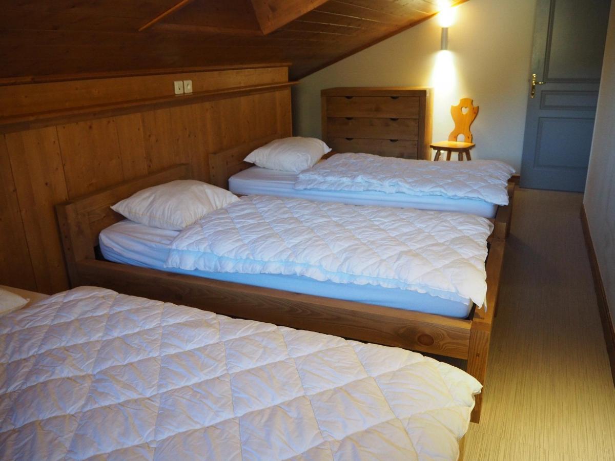 Location au ski Appartement 4 pièces 10 personnes (28) - Residence Les Cristaux - Les Menuires - Coin séjour