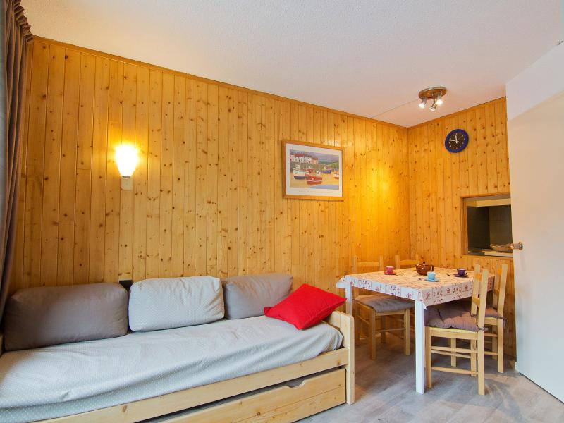 Rent in ski resort 2 room apartment 5 people (1) - Armoise - Les Menuires - Apartment