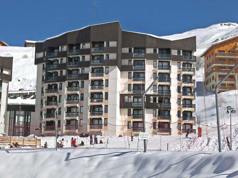 Rent in ski resort Armoise - Les Menuires