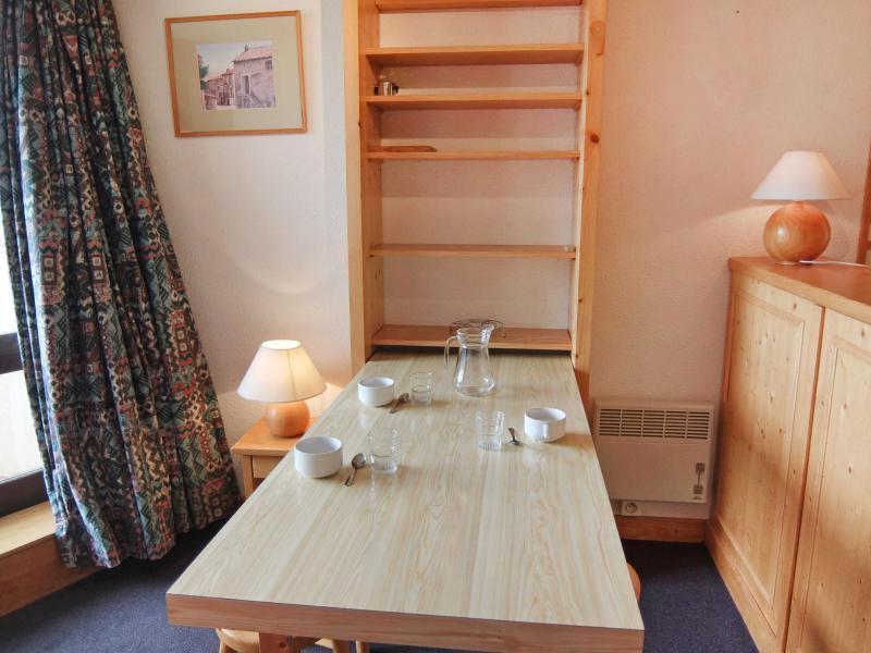 Location au ski Appartement 1 pièces 3 personnes (8) - Caron - Les Menuires