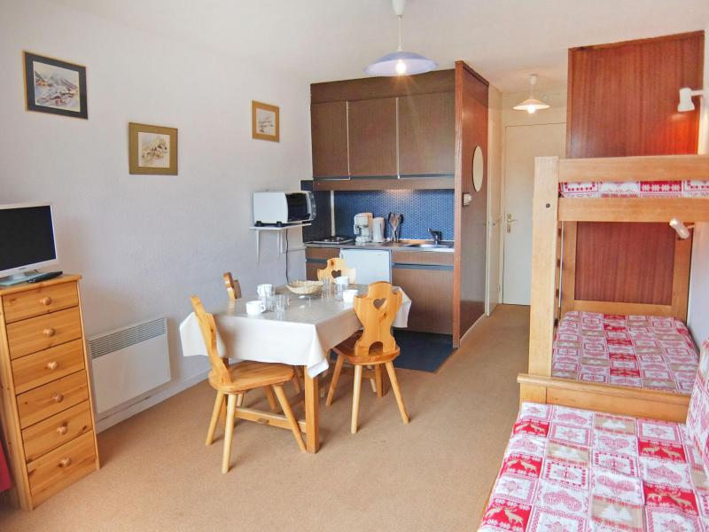 Location au ski Appartement 1 pièces 4 personnes (7) - Caron - Les Menuires