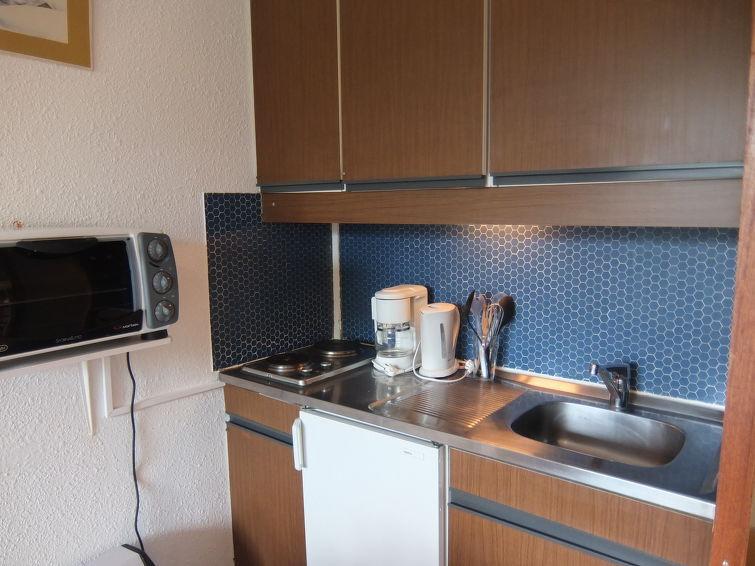 Location au ski Appartement 1 pièces 4 personnes (7) - Caron - Les Menuires - Appartement