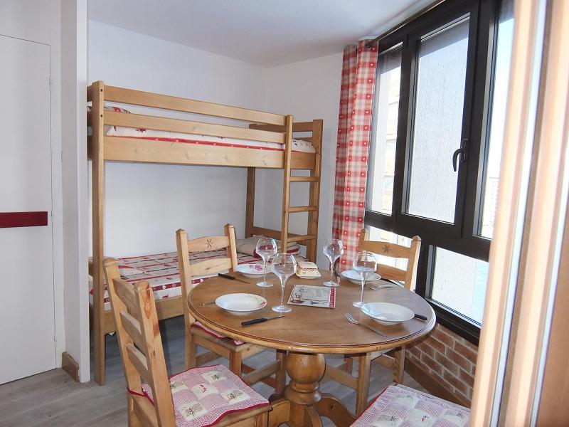 Location au ski Appartement 2 pièces 4 personnes (11) - Caron - Les Menuires - Appartement