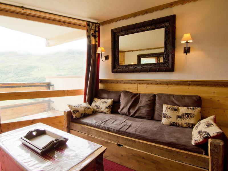 Location au ski Appartement 4 pièces 9 personnes (5) - Caron - Les Menuires - Appartement