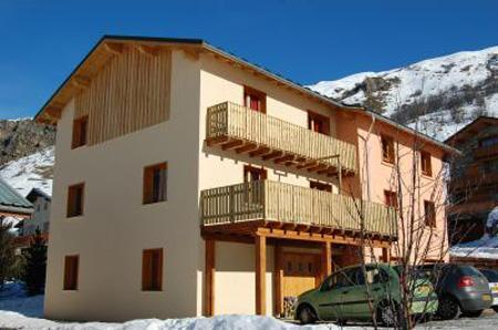 Chalet Chalet Brequin - Les Menuires - Northern Alps