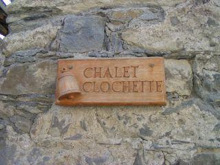 Wynajem na narty Chalet Clochette - Les Menuires