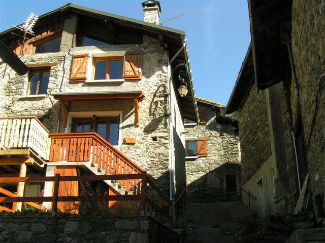 Wynajem na narty Apartament duplex 2 pokojowy 2 osób - Chalet Clochette - Les Menuires