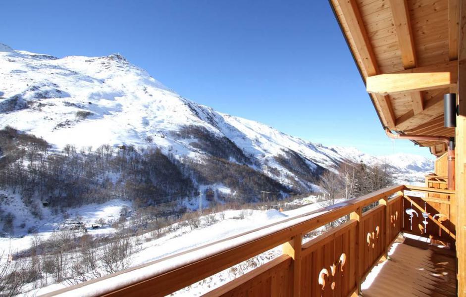 Chalet Chalet D'Alice - Les Menuires - Alpes du Nord
