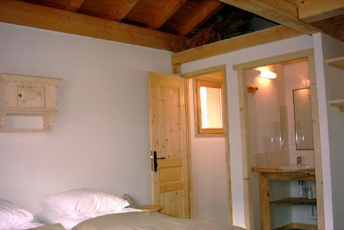 Location au ski Chalet 11 pièces 26 personnes - Chalet Gran Koute - Les Menuires - Lit double