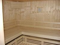 Location au ski Chalet 11 pièces 26 personnes - Chalet Gran Koute - Les Menuires - Sauna