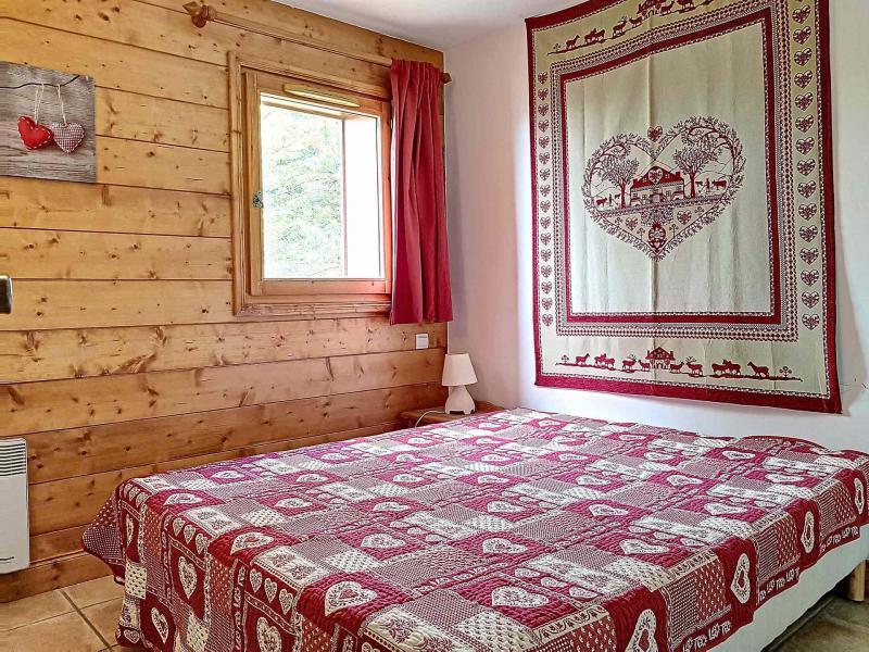 Soggiorno sugli sci Appartamento 4 stanze per 6 persone (A4) - Chalet Hameau des Marmottes - Les Menuires