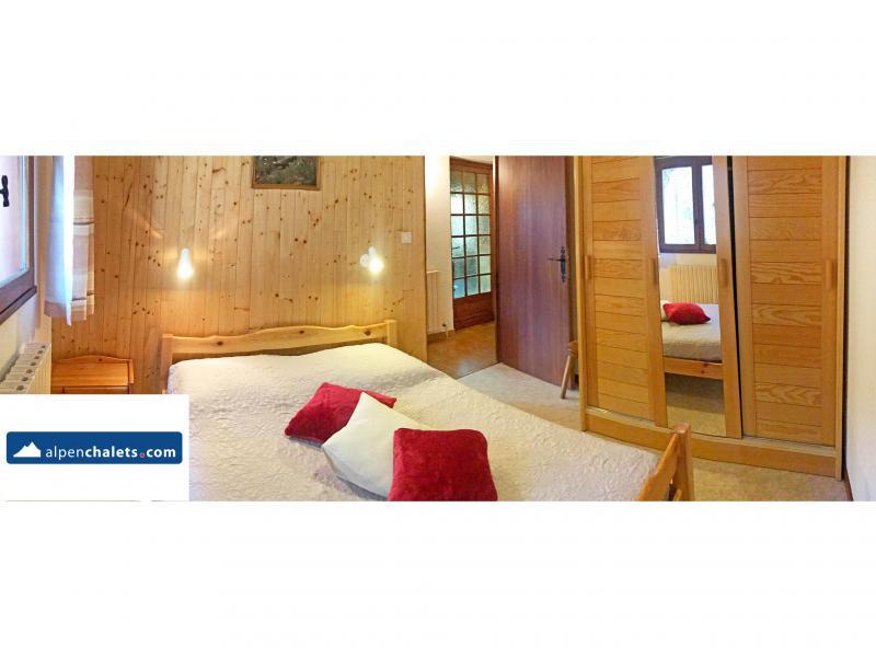 Location au ski Chalet Praranger - Les Menuires - Chambre