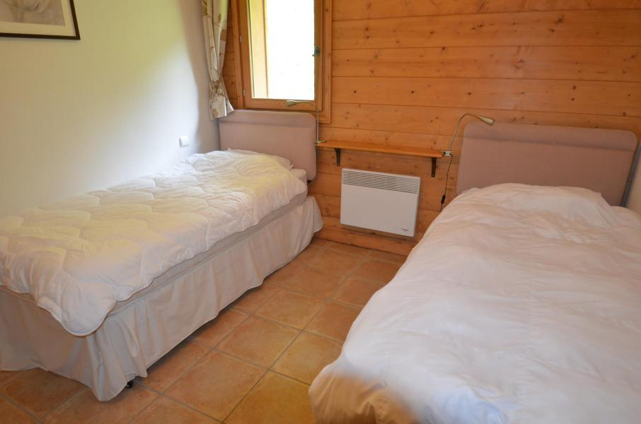 Location au ski Appartement 4 pièces 6 personnes (B4) - Chalets du Doron - Les Menuires