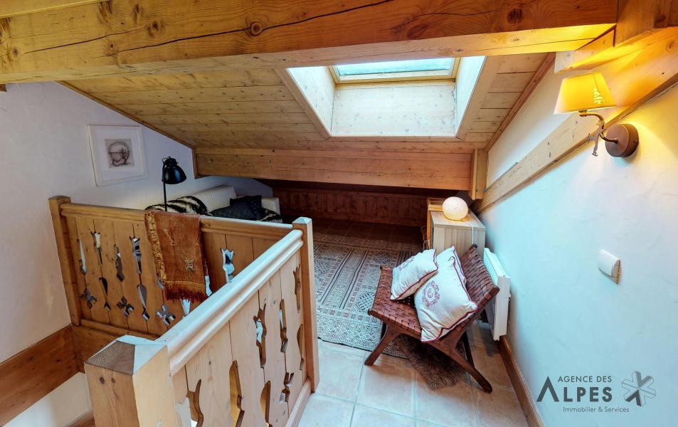 Location au ski Appartement duplex 4 pièces 6 personnes (B5) - Chalets du Doron - Les Menuires - Appartement