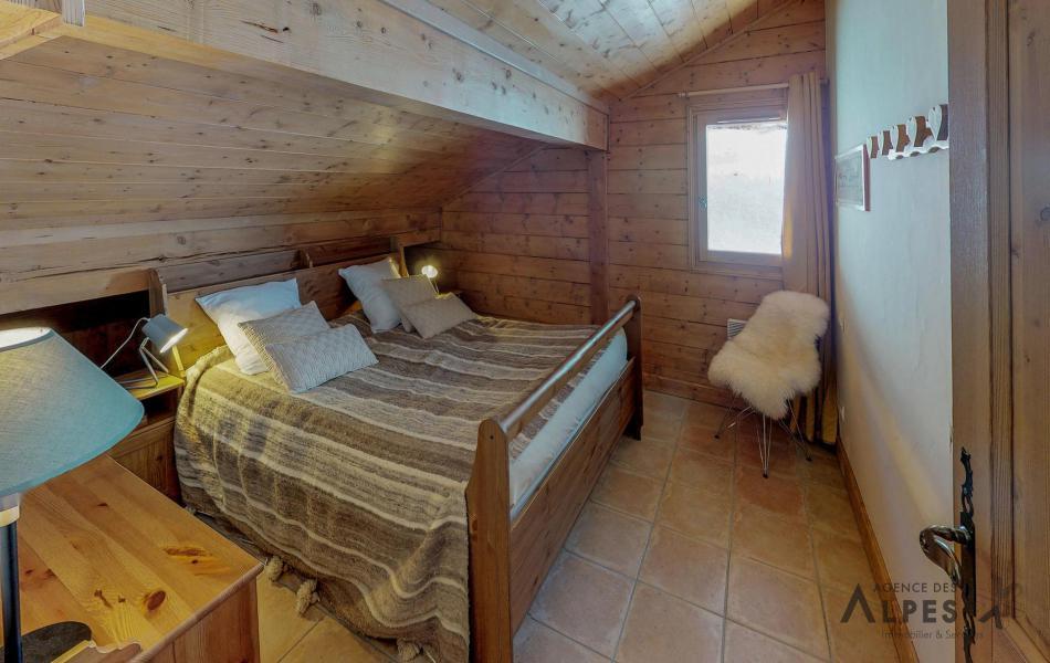Location au ski Appartement duplex 4 pièces 6 personnes (B5) - Chalets du Doron - Les Menuires - Chambre