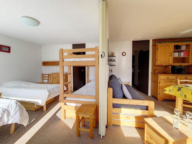 Location au ski Appartement 2 pièces 6 personnes (AV0415) - La Résidence Aravis - Les Menuires