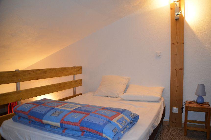 Аренда на лыжном курорте Апартаменты 2 комнат с мезонином 6 чел. (A1301) - La Résidence Asters - Les Menuires