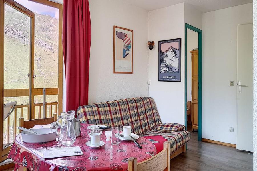 Location au ski Appartement 2 pièces coin montagne 5 personnes (45) - La Residence Bellevue - Les Menuires