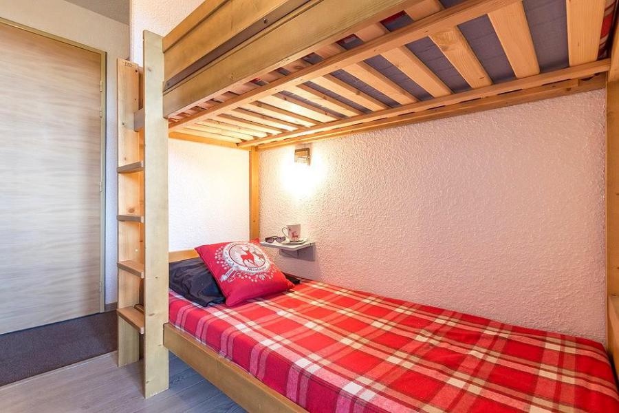 Wynajem na narty Studio z alkową 4 osoby (809) - La Résidence Boëdette - Les Menuires - Łóżkami piętrowymi