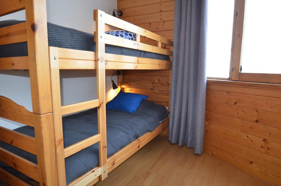 Location au ski Appartement duplex 4 pièces 8 personnes (1518) - La Résidence Caron - Les Menuires - Chambre
