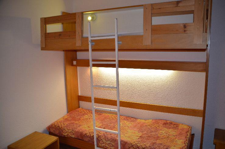 Location au ski Appartement 2 pièces 6 personnes (723) - La Résidence Chavière - Les Menuires