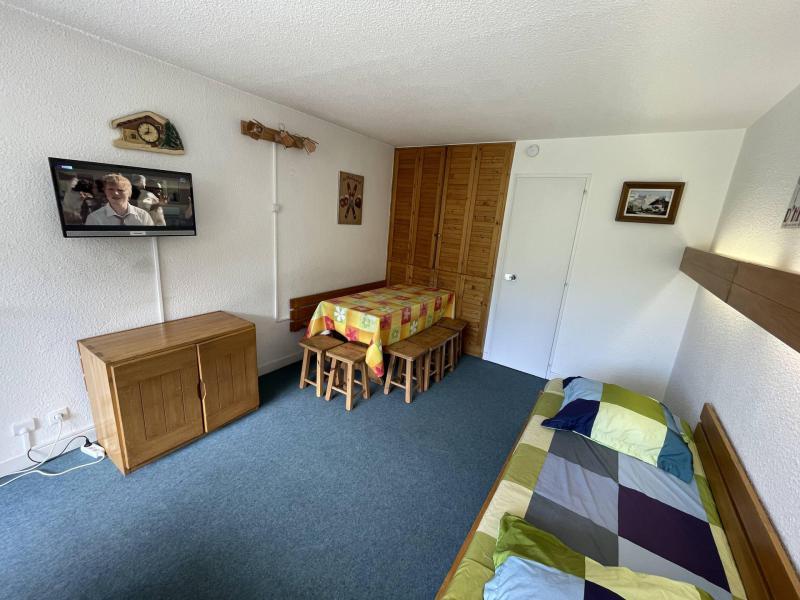 Location au ski Appartement 2 pièces 5 personnes (613) - La Résidence Chavière - Les Menuires