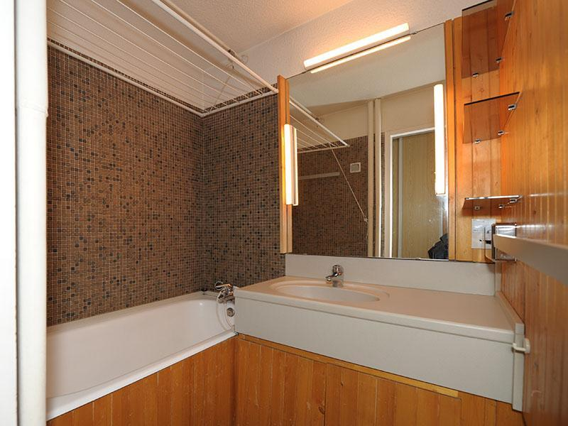 Wynajem na narty Apartament 2 pokojowy 5 osób (721) - La Résidence la Chavière - Les Menuires