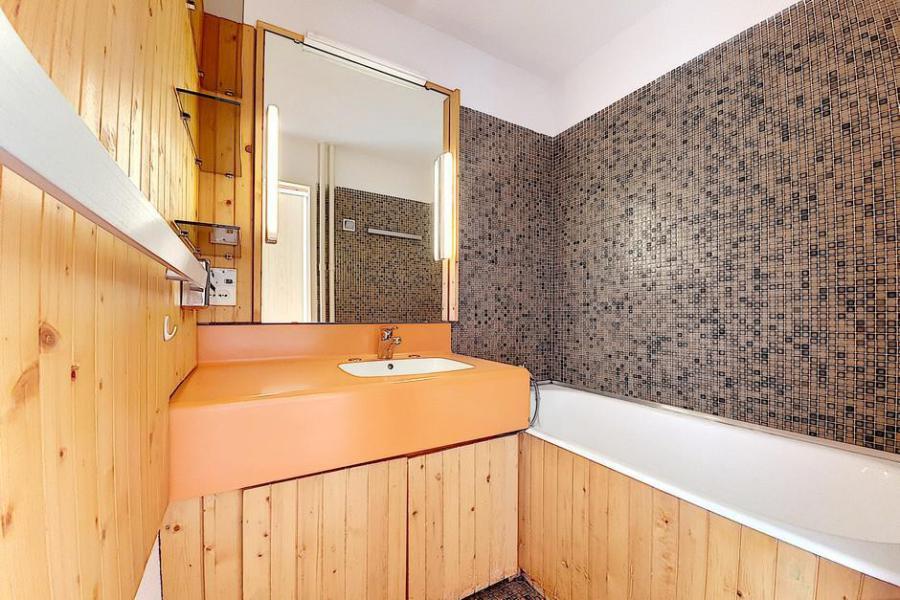 Wynajem na narty Apartament 2 pokojowy 5 osób (523) - La Résidence la Chavière - Les Menuires