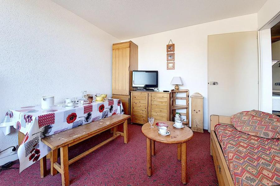 Wynajem na narty Apartament 2 pokojowy 4 osób (728) - La Résidence la Chavière - Les Menuires - Łazienka