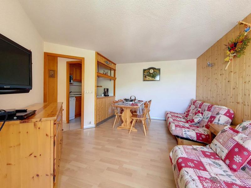 Wynajem na narty Apartament 2 pokojowy 5 osób (635) - La Résidence la Chavière - Les Menuires - Aneks kuchenny