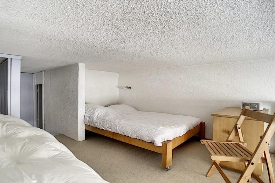 Location au ski Appartement 2 pièces mezzanine 6 personnes (1025) - La Résidence le Danchet - Les Menuires - Balcon