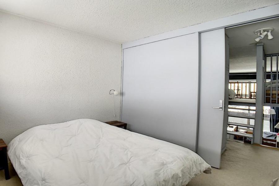 Location au ski Appartement 2 pièces mezzanine 6 personnes (1025) - La Résidence le Danchet - Les Menuires - Kitchenette