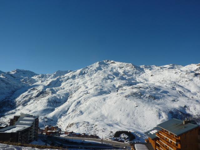 Location au ski Appartement 2 pièces 4 personnes (422) - La Residence Le Necou - Les Menuires