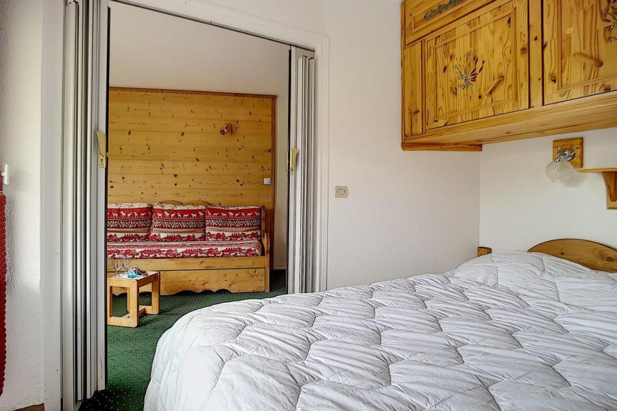 Soggiorno sugli sci Appartamento 2 stanze per 4 persone (624) - La Résidence le Necou - Les Menuires