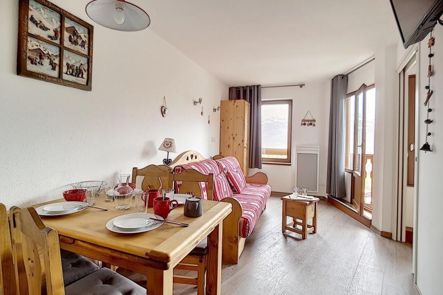 Soggiorno sugli sci Appartamento 2 stanze per 4 persone (622) - La Résidence le Necou - Les Menuires