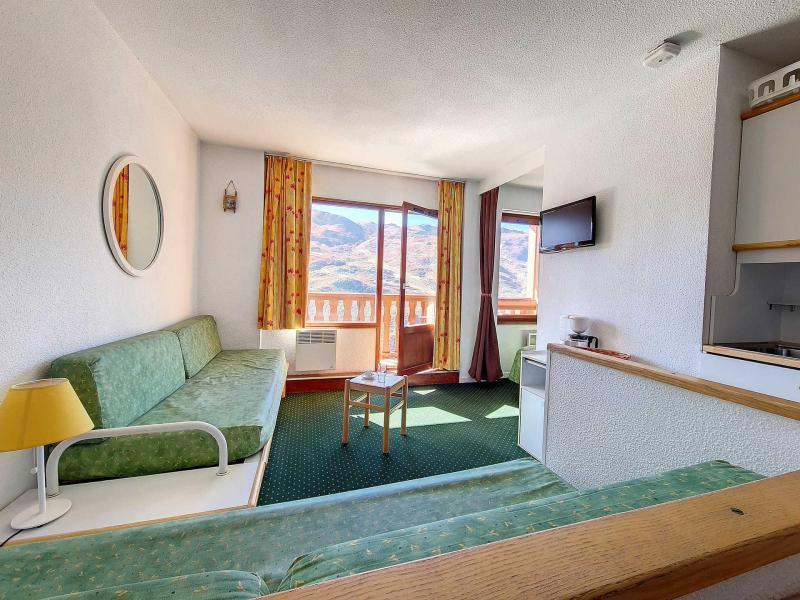 Soggiorno sugli sci Appartamento 2 stanze per 4 persone (715) - La Résidence le Necou - Les Menuires