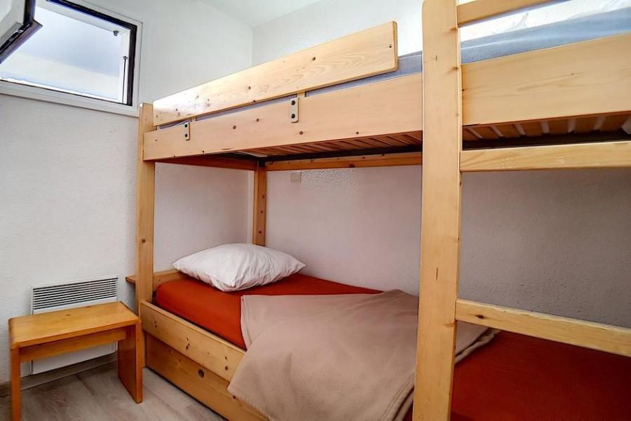 Аренда на лыжном курорте Квартира студия кабина для 4 чел. (224) - La Résidence le Sorbier - Les Menuires - Комната