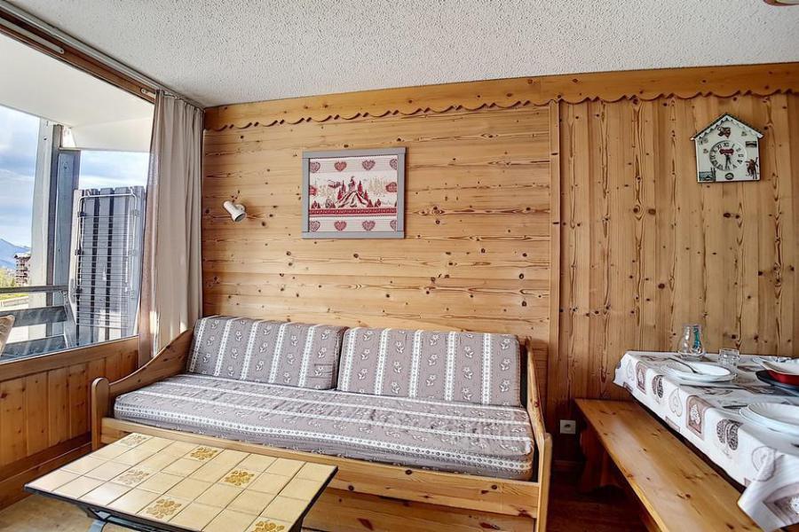 Location au ski Appartement 2 pièces cabine 5 personnes (109) - La Résidence le Villaret - Les Menuires - Appartement